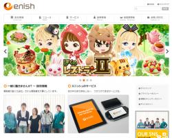 株式会社enish (エニッシュ)